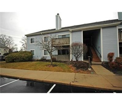 1807 Aspen Drive UNIT 1807, Plainsboro, NJ 08536 - MLS#: 1816582