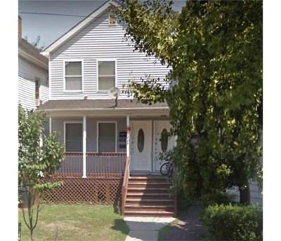 217 Seaman Street, New Brunswick, NJ 08901 - MLS#: 1816585
