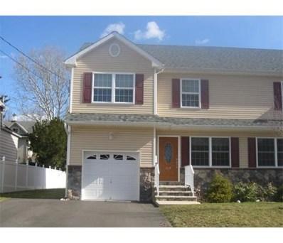 619 North Avenue Ext UNIT 1, Dunellen, NJ 08812 - MLS#: 1817602