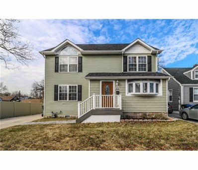 21 S Columbus Street, Fords, NJ 08863 - MLS#: 1817605