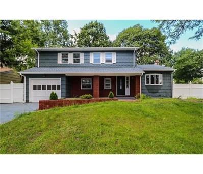101 Calvert Avenue E, Edison, NJ 08820 - MLS#: 1817610