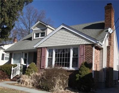 65 Redwood Avenue, Edison, NJ 08817 - MLS#: 1817649