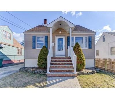720 Hommann Avenue, Perth Amboy, NJ 08861 - MLS#: 1817672