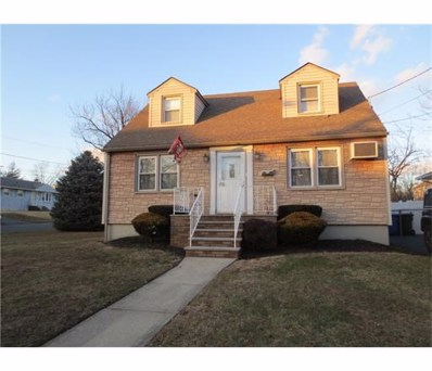 206 Metuchen Avenue, Woodbridge Proper, NJ 07095 - MLS#: 1817728