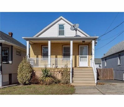46 Oakland Avenue, Keasbey, NJ 08832 - MLS#: 1817741