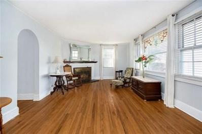 216 Jackson Avenue, Edison, NJ 08837 - MLS#: 1817743