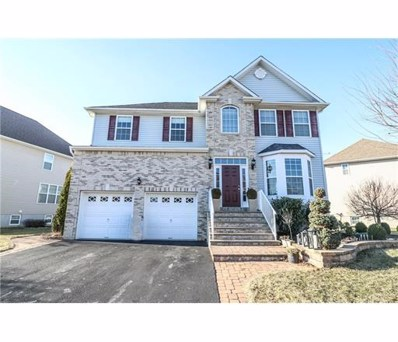 70 Violet Court, Monroe, NJ 08831 - MLS#: 1817818