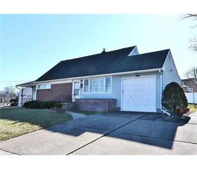 16 Montview Road, Edison, NJ 08837 - MLS#: 1817863
