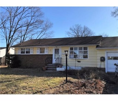 133 Roberts Avenue W, Piscataway, NJ 08854 - MLS#: 1817932