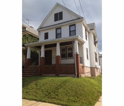 38 Handy Street, New Brunswick, NJ 08901 - MLS#: 1817962