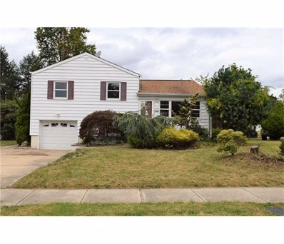134 W Nassau Avenue, South Plainfield, NJ 07080 - MLS#: 1818034