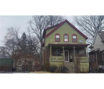 54 Evergreen Avenue, Fords, NJ 08863 - MLS#: 1818093