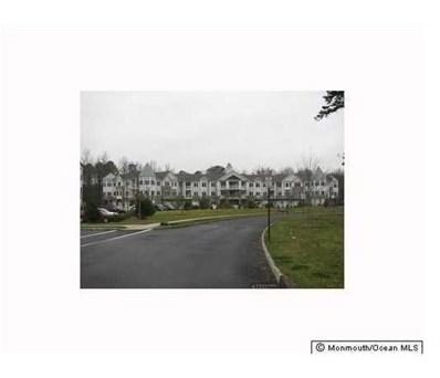 7205 Falston Circle, Old Bridge, NJ 08857 - MLS#: 1818142