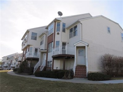 758 Harbortown Boulevard UNIT 758, Perth Amboy, NJ 08861 - MLS#: 1818229
