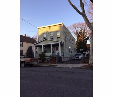 306 Ridgeley Street, Perth Amboy, NJ 08861 - MLS#: 1818253
