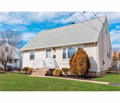 128 James Street, Hopelawn, NJ 08861 - MLS#: 1818257