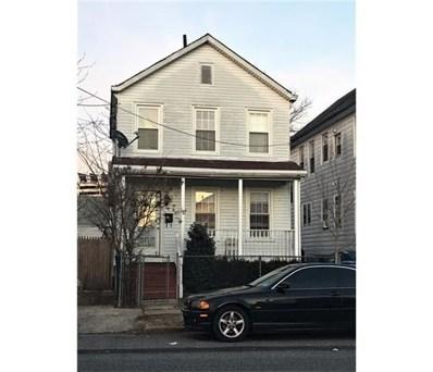 21 Alexander Street, New Brunswick, NJ 08901 - MLS#: 1818283