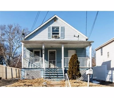 1814 W 7TH Street, Piscataway, NJ 08854 - MLS#: 1818290