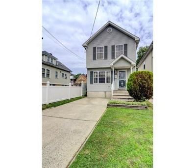 426 Thomas Street, Perth Amboy, NJ 08861 - MLS#: 1818340