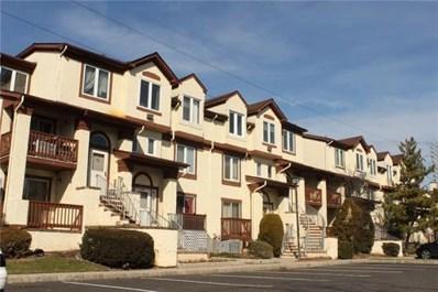 208 Michaels Court UNIT 208, Woodbridge Proper, NJ 07095 - MLS#: 1818461