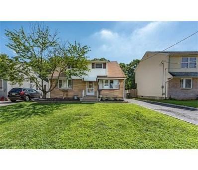 140 S Inman Avenue, Avenel, NJ 07001 - MLS#: 1818566