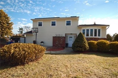 8 Baumer Road, Sayreville, NJ 08872 - MLS#: 1818575