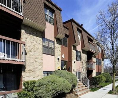 40A Powderhorn Court UNIT 40, Woodbridge Proper, NJ 07095 - MLS#: 1818616