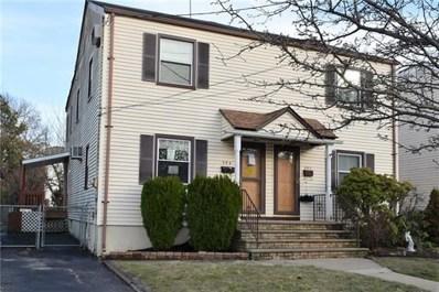 594 Ridgedale Avenue, Woodbridge Proper, NJ 07095 - MLS#: 1818708