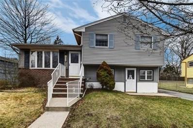 33 Chestnut Street, Avenel, NJ 07001 - MLS#: 1818722