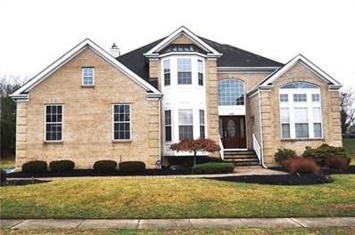 113 Monticello Way, South River, NJ 08882 - MLS#: 1818776