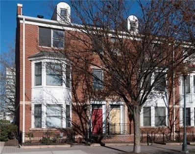 2 Hiram Square, New Brunswick, NJ 08901 - MLS#: 1818828