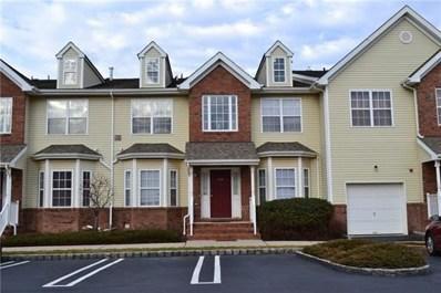 316 Moonlight Drive UNIT 316, Piscataway, NJ 08854 - MLS#: 1818830