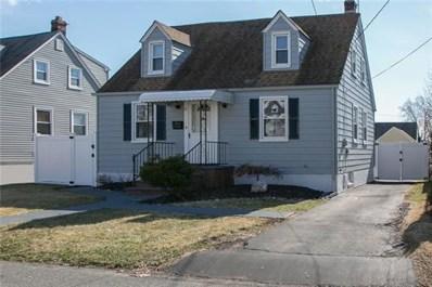 21 Yale Avenue, Avenel, NJ 07001 - MLS#: 1818832