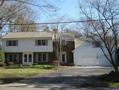 1 Pine Hill Road, Cranbury, NJ 08512 - MLS#: 1818879