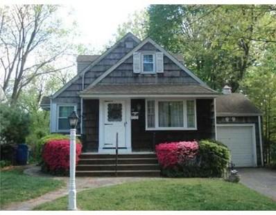43 Delaware Avenue, Metuchen, NJ 08840 - MLS#: 1818917