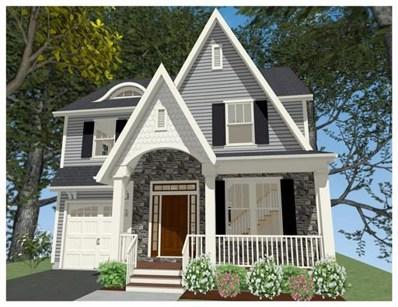 9 Stockton Street, Metuchen, NJ 08840 - MLS#: 1818936