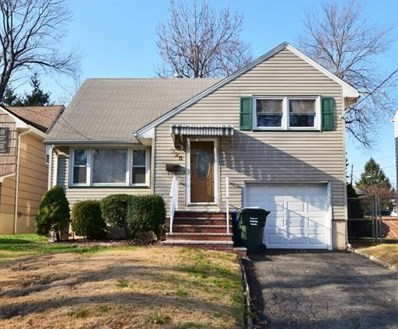 325 Dukes Road, Colonia, NJ 07067 - MLS#: 1818937