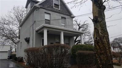 540 Compton Avenue, Perth Amboy, NJ 08861 - MLS#: 1818938