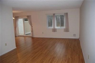 36 Thoreau Drive, Plainsboro, NJ 08536 - MLS#: 1818964