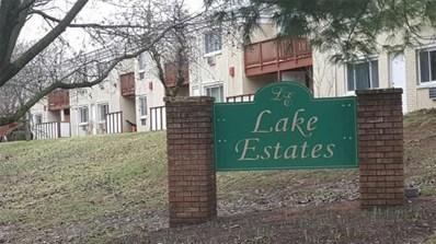 2-6A Lake Avenue UNIT 6A, East Brunswick, NJ 08816 - MLS#: 1818975