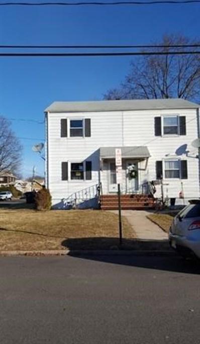 51 Crampton Avenue, Woodbridge Proper, NJ 07095 - MLS#: 1818981