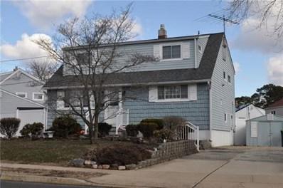 36 Nicholas Drive, Old Bridge, NJ 08857 - MLS#: 1819033