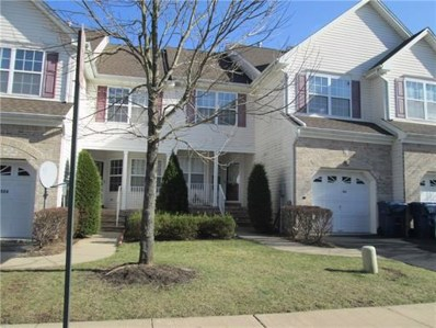 106 Briarwood Drive, North Brunswick, NJ 08902 - MLS#: 1819048
