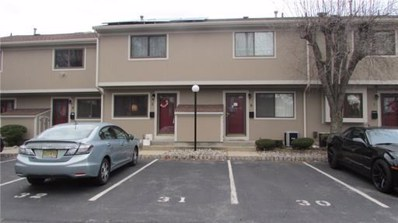 141 Grandview Avenue W UNIT 5, Edison, NJ 08837 - MLS#: 1820235