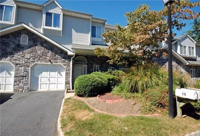 15 Daleron Place UNIT 57, Old Bridge, NJ 08879 - MLS#: 1820284