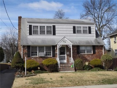 314 Fairview Avenue UNIT 2, Dunellen, NJ 08812 - MLS#: 1820302