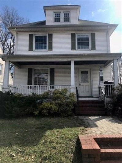 156 Main Street, South River, NJ 08882 - MLS#: 1820322