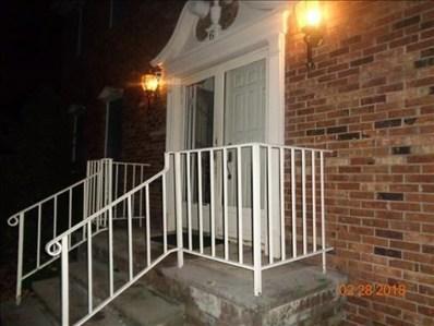 6 Essex Drive, South Brunswick, NJ 08852 - MLS#: 1820377