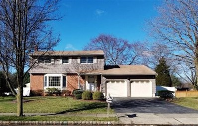 9 Hamilton Drive, East Brunswick, NJ 08816 - MLS#: 1820399