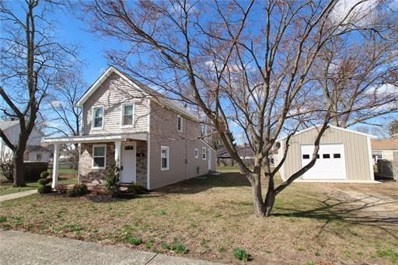 20 Hooker Street, Jamesburg, NJ 08831 - MLS#: 1820428